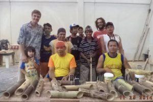 Arte Javane – Responsabilidad social y desarrollo sostenible