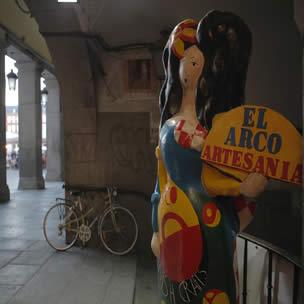 EL ARCO ARTESANIA - MADRID