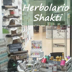 HERBOLARIO SHAKTI