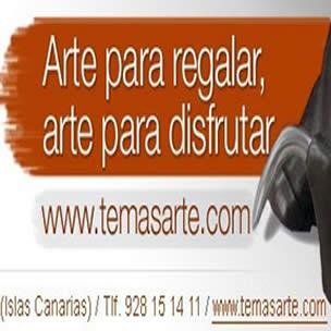 TemasArte - Gran canaria